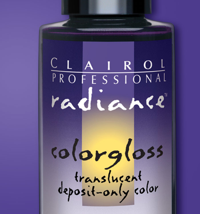 Clairol Professional Radiance Collection