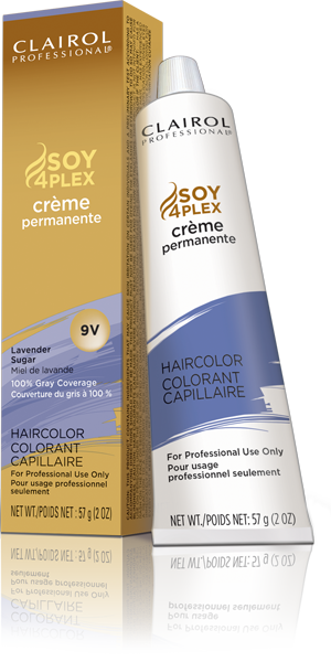 Hair Color 101: Permanent Hair Color from Clairol Professional