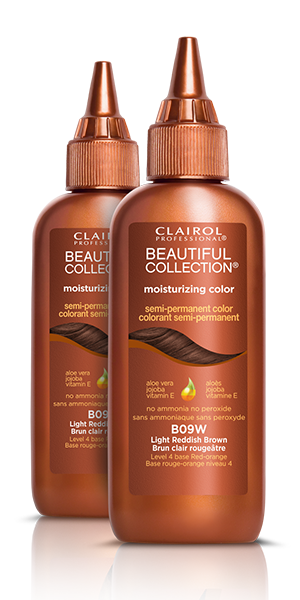 Clairol Professional Beautiful Collection
