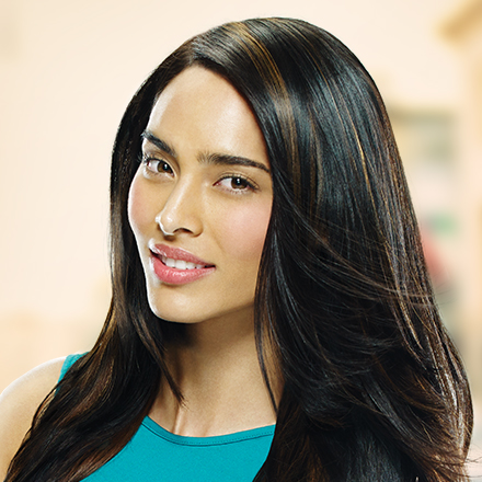Sizzling Mocha Technique From the Hair Color Experts at Clairol Professional