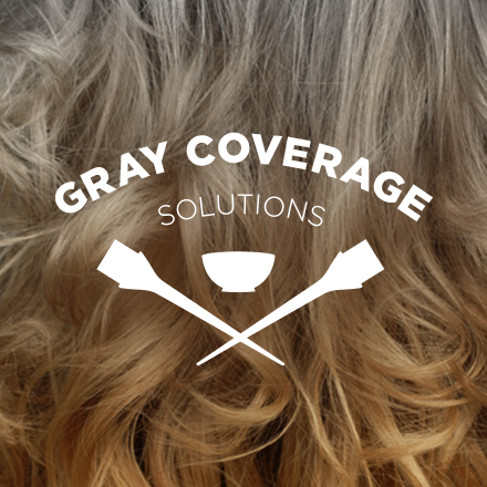 Clairol Professional ADVANCED GRAY SOLUTIONS