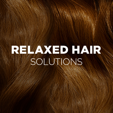 RELAXED HAIR SOLUTIONS