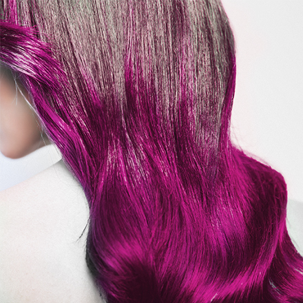 Wine Colored Hair Http Scorpioscowl Tumblr Com Post 157435732740