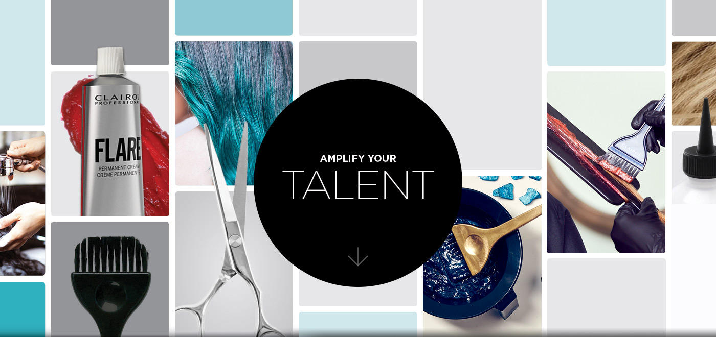 Amplify Your Talent