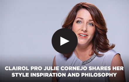 Clairol Pro Julie Cornejo Shares Her Style Inspiration and Philosophy