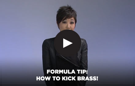 Formula Tip: How to Kick Brass! by Clairol Professional Online Education